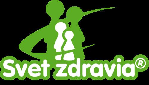 výživový poradca logo svet zdravia