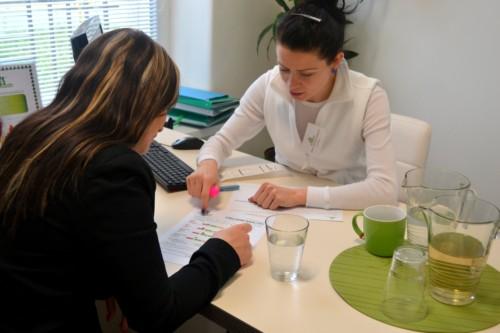 výživový poradca prešov konzultácia