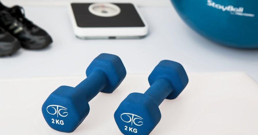 Aerobné vs. anaerobné cvičenie2