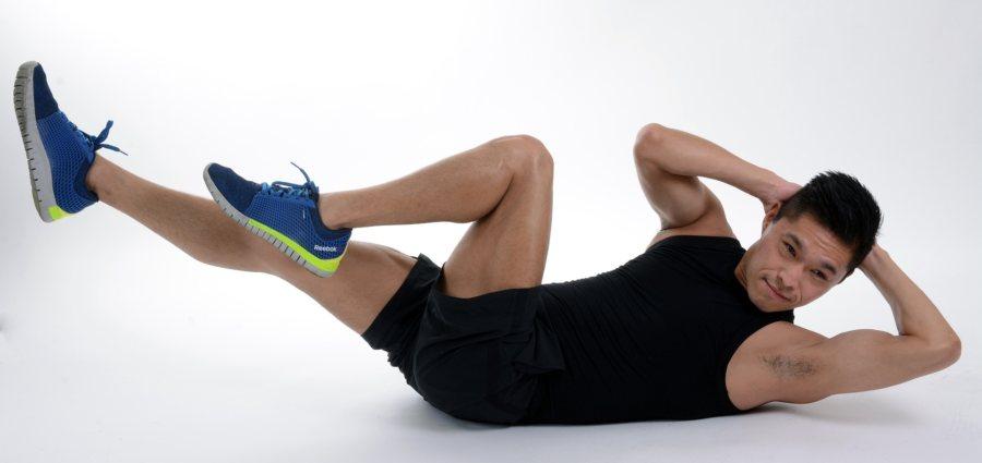 anaerobne a aerobne cvičenie