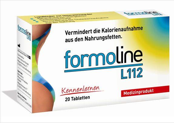 formoline l112 balenie