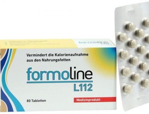 Formoline L112 – účinná tabletka na chudnutie?