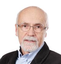RNDr. Petr Fořt, CSc.