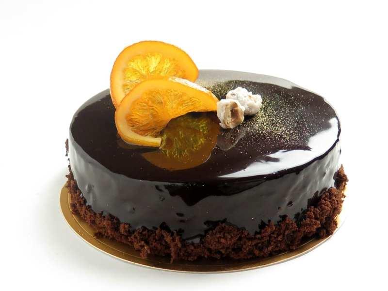 glykemický index koláč
