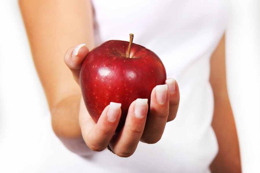 fruktóza ovocie glukozo-frutkozovy sirup