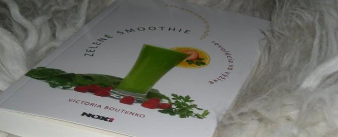 zelené smoothie victoria boutenko