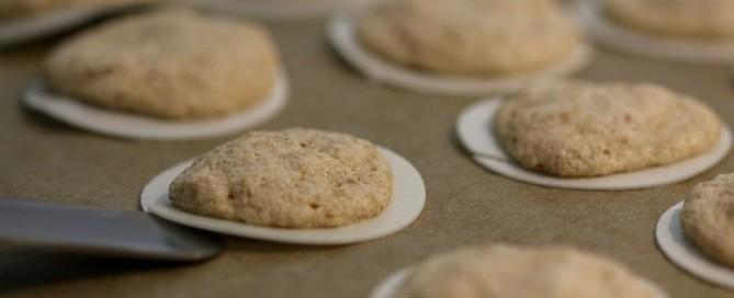 rýchle ovesné sušienky 2