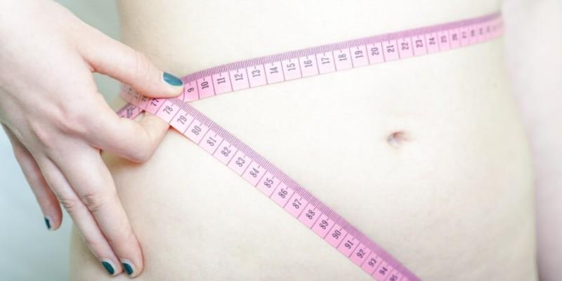 visceralny tuk riziko meranie obvodu pása