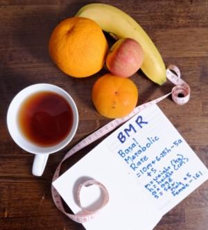 ako zrýchliť metabolizmus praktické tipy