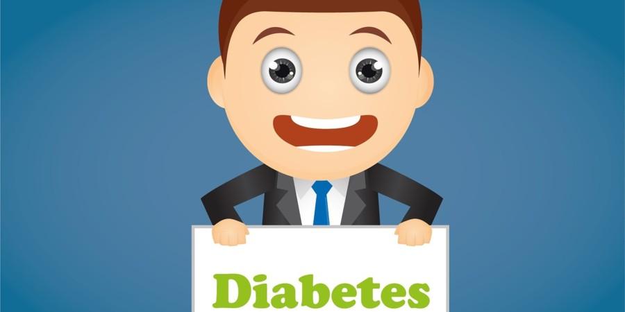 diéta pri cukrovke 1 typu
