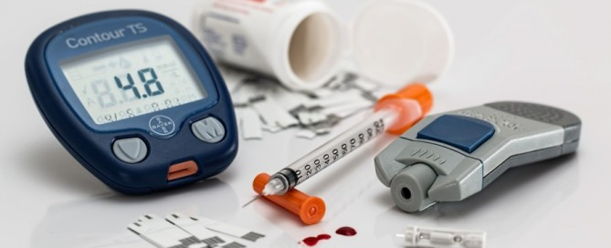 diéta pri cukrovke